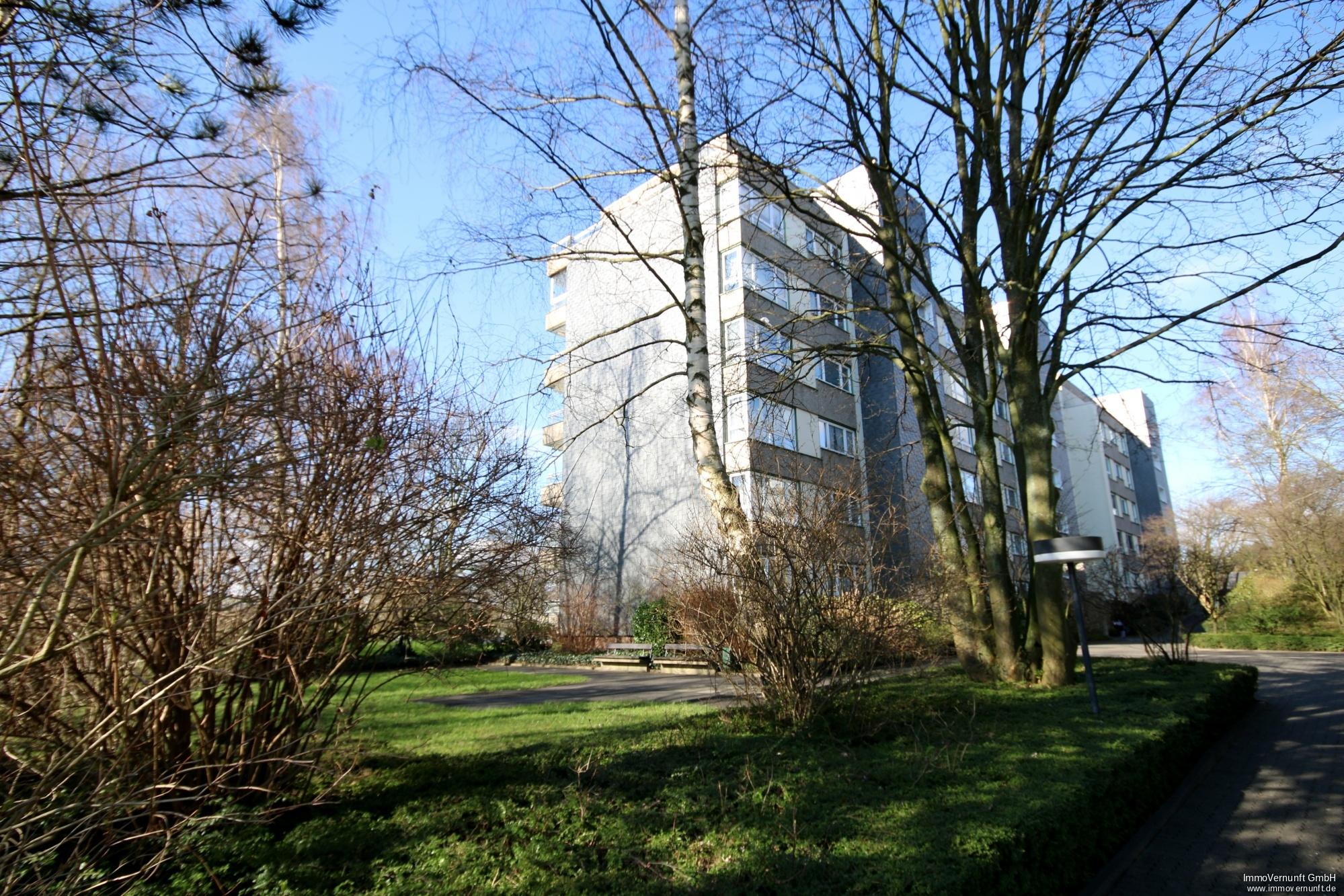 Renovierte 94m² große Eigentumswohnung in Essen- Kettwig 45219 Essen (Stadtbezirke IX, Kettwig), Etagenwohnung