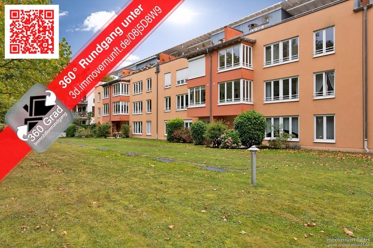 """Wohnen auf 62m² in einer """"barrierefreie Wohnanlage"""" in Menden-Holthausen 45470 Mülheim an der Ruhr, Etagenwohnung"""