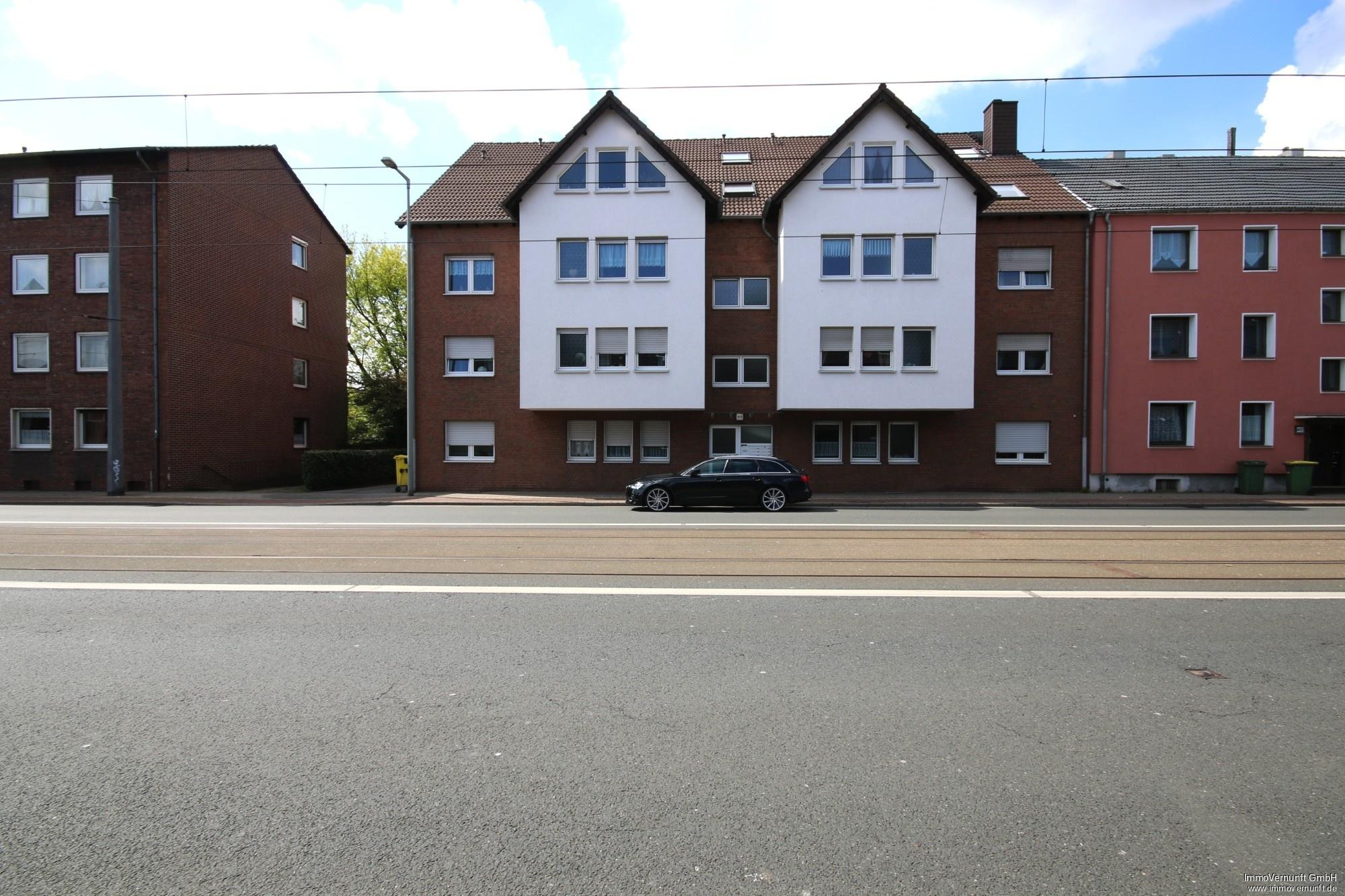 108 m² große schöne Maisonette Wohnung in Oberhausen mit Gartenanteil 46045 Oberhausen, Maisonettewohnung